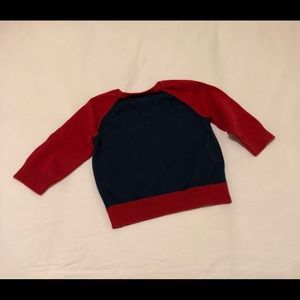 GAP Shirts & Tops - Baby GAP Long Sleeve Sweater